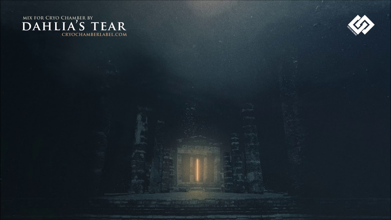 Dark Underwater Ambient