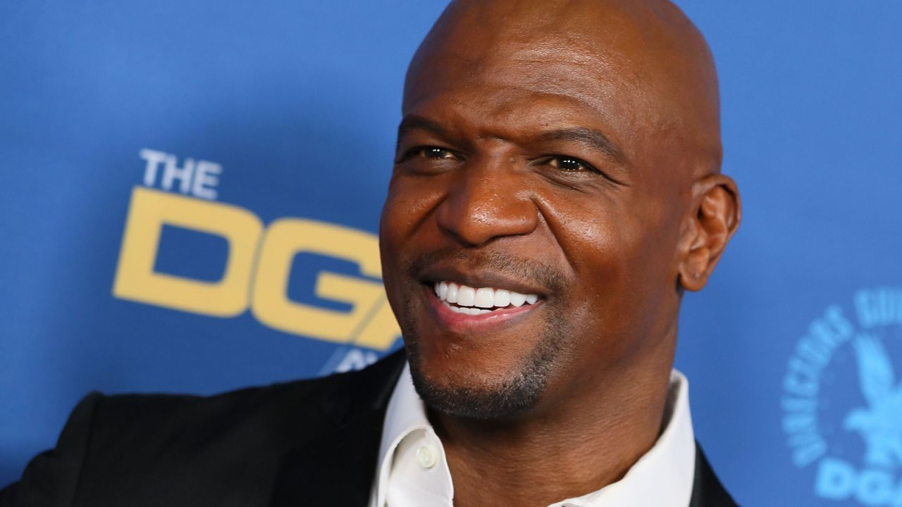 Terry Crews